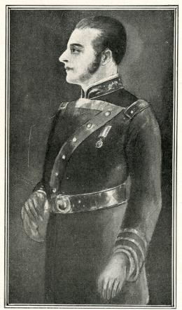 Baron von Holmberg